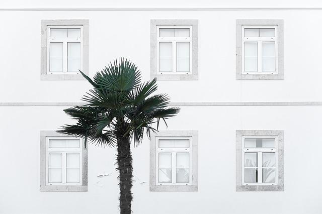 Välj fönster som passar till huset utseende. Om du har ett gammalt hus kan du använda instickskarmar. Dessa används när man vill byta fönster med minsta möjliga påverkan på huset.