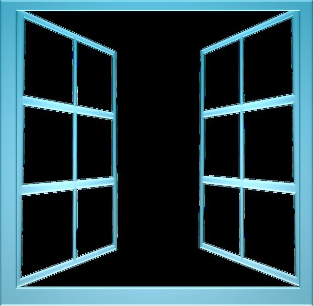 """Spröjs började tillverkas på medeltiden. Då var det nämligen alldeles för dyrt för gemene man att ha ett helt """"tomt"""" glas som fönster så man tillverkade spröjsverk som kunde fylla ut rutan."""